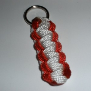 Flat Key Ring, Small